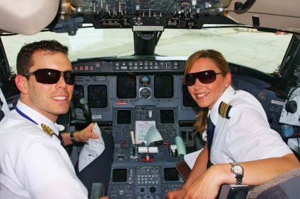 Aviation majors that get jobs