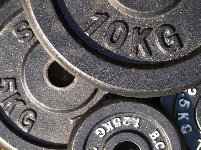 weight-plates-299537_640