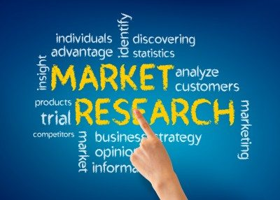 Needs of marketing research