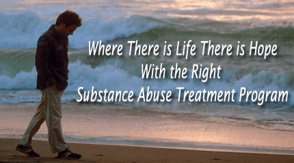 Substance Abuse and Addiction Counseling type of college majors