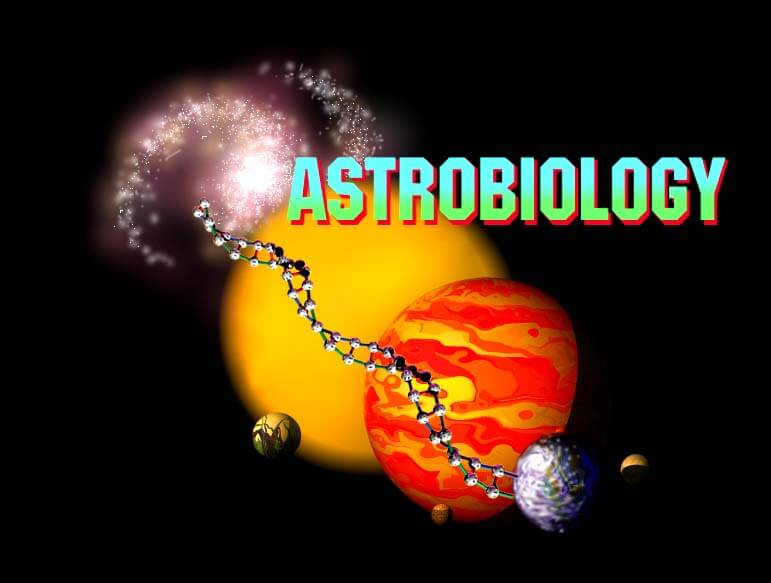 What Degree Do I Need To Be An Astrobiologist