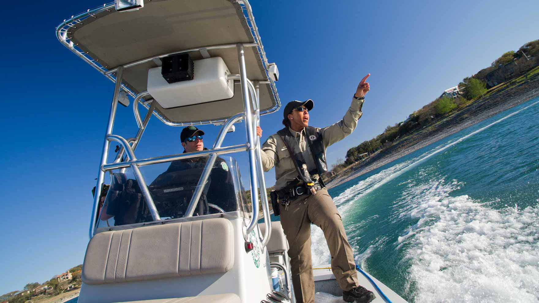 What degree do i need to be a game warden for Fish and wildlife management degree