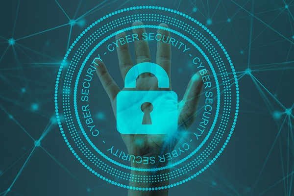 information security degree