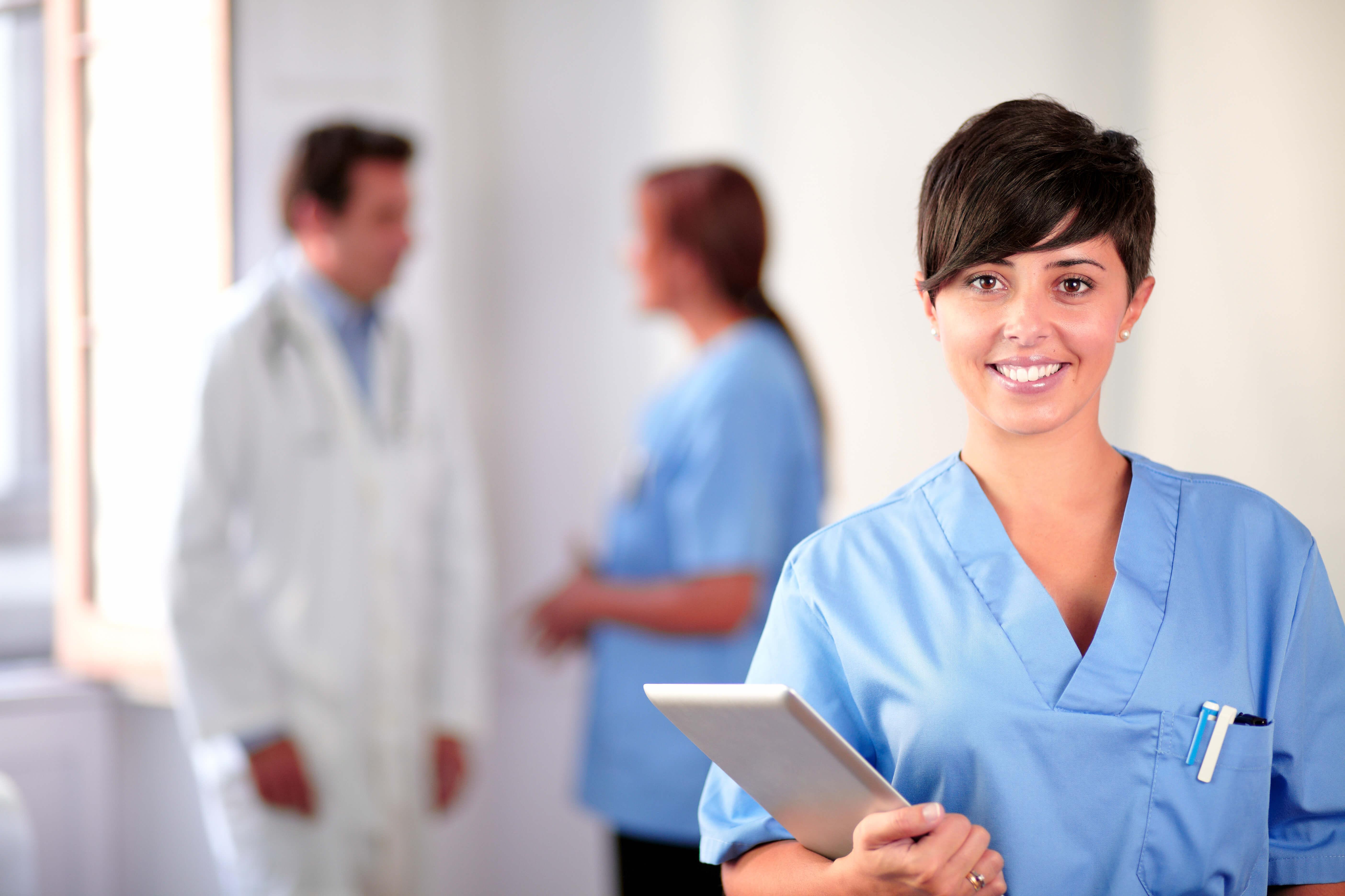 Top 20 In-Demand Healthcare Careers