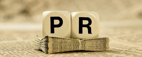 Public relations specialist