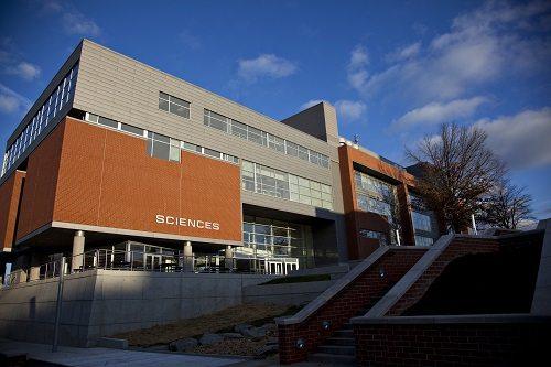Eastern Kentucky University 2