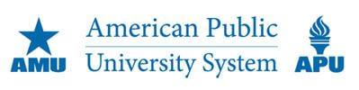 American_Public_University_System_logo