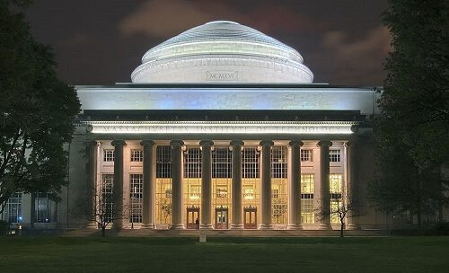 Massachussetts Institute of Technology