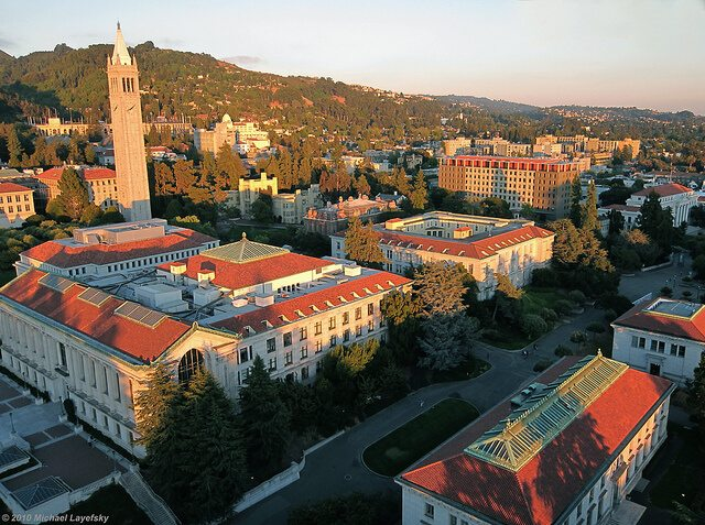 u of cal berkeley