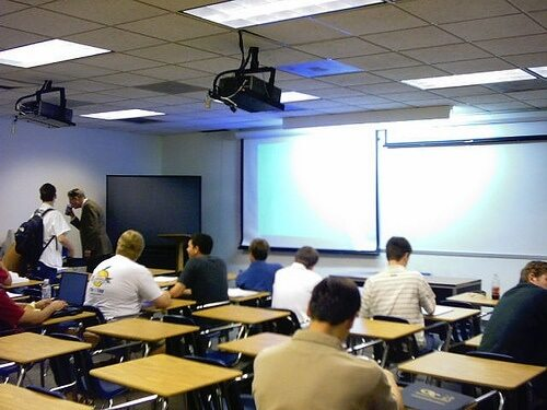 Career and Technical Education Teacher