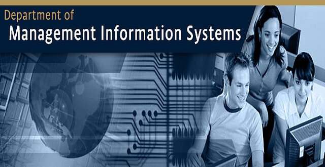 mgement info systems