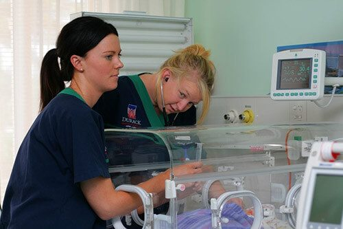 19 Nurse Mid-Wifery