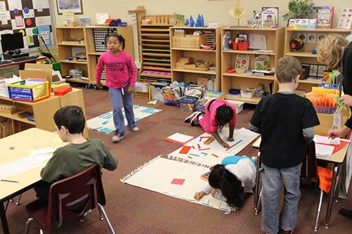49 Early Childhood Education