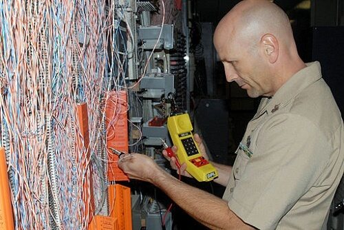 Telecommunications Technician