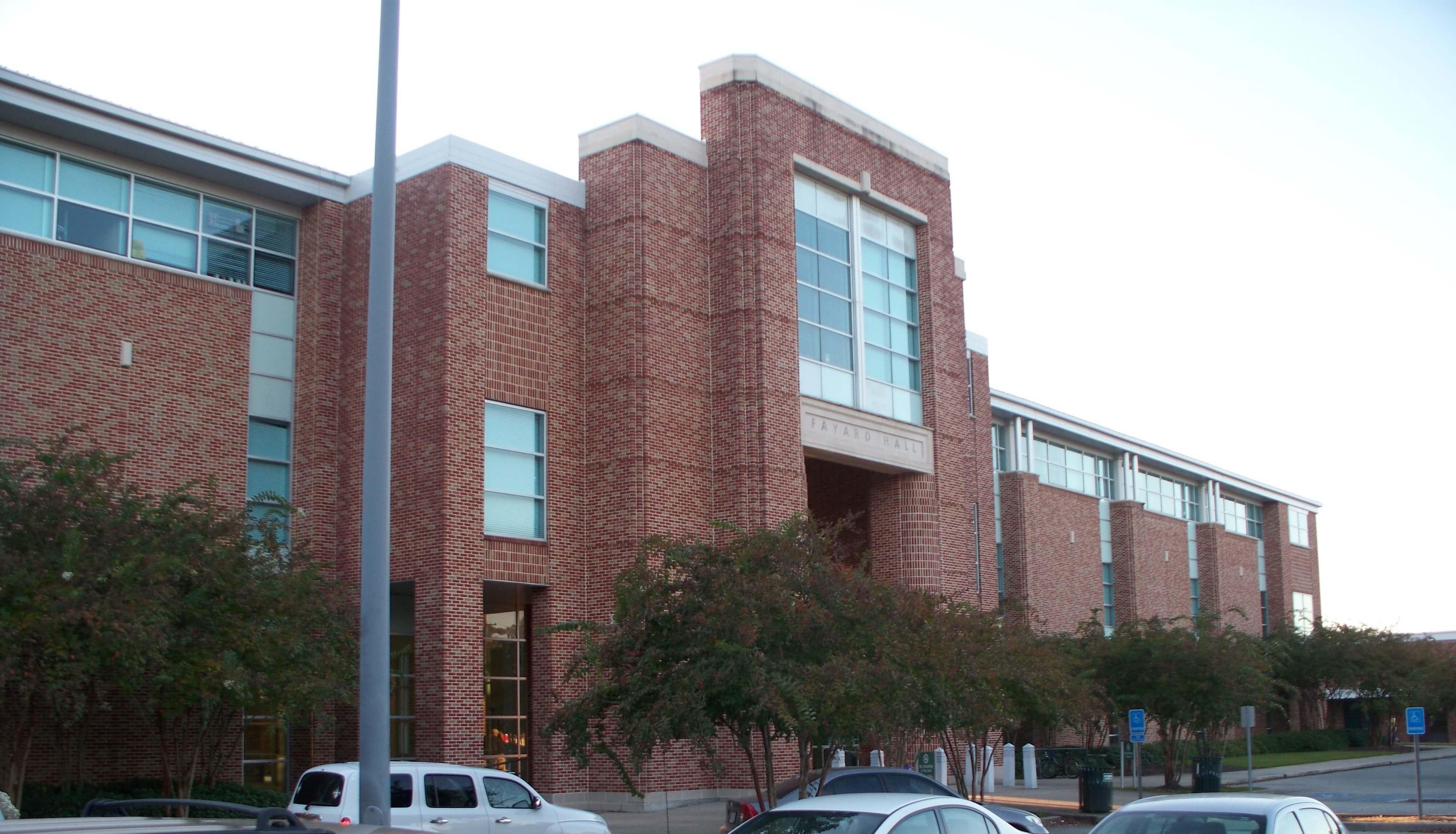 southeasteern university