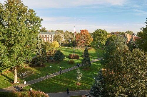 Top 10 Residential Bachelor's in Social Work Degree Programs ...