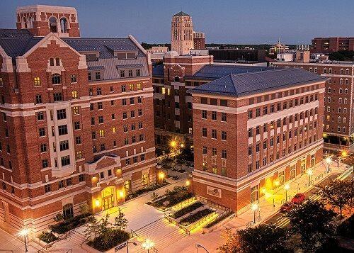 University of Michigan—Ann Arbor
