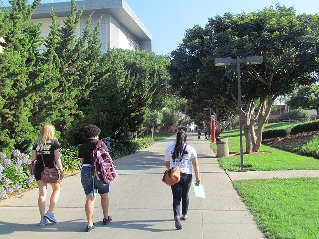 cal state dom hills