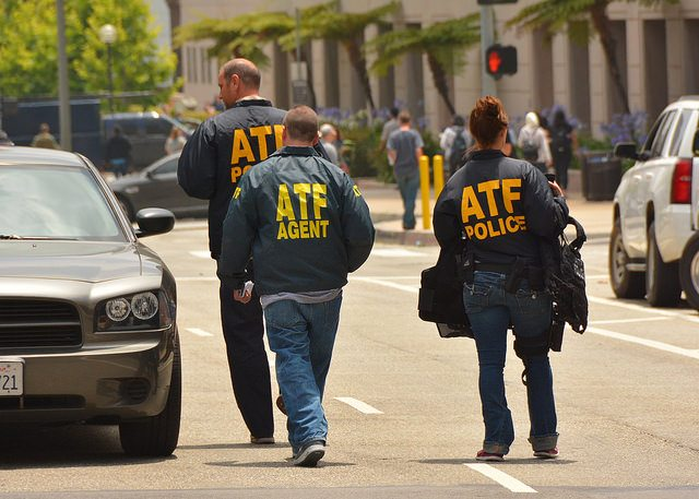 Do I Need A Degree To Be An Atf Special Agent