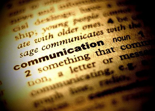communication CJ