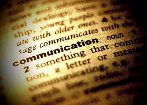communication CJ