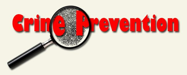 crime preventation