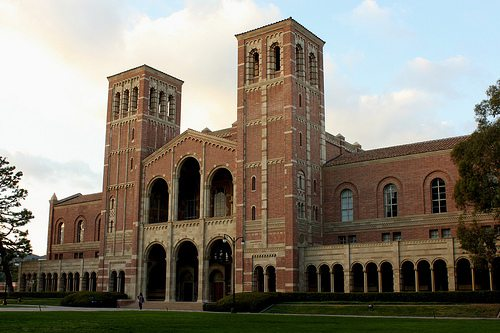 University of California—Los Angeles
