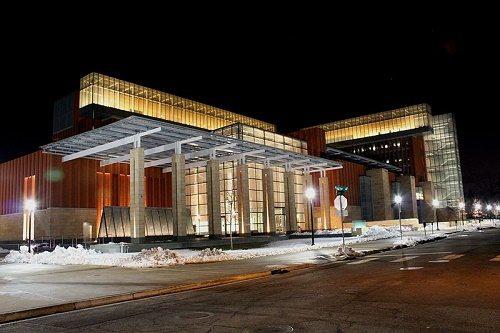University of Michigan—Ann Arbor finance