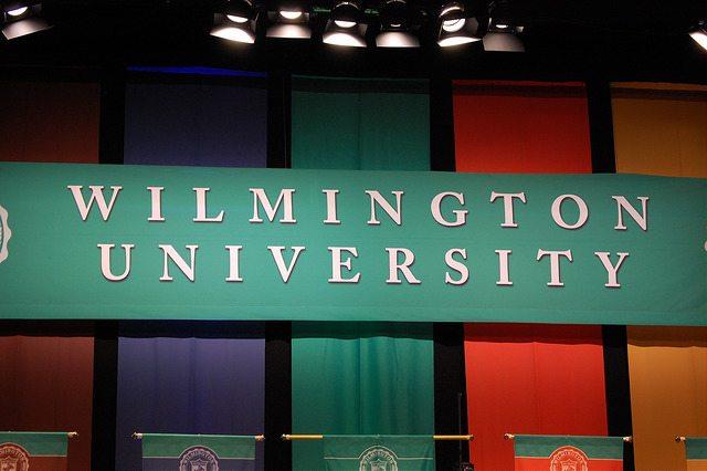 wilmington-university