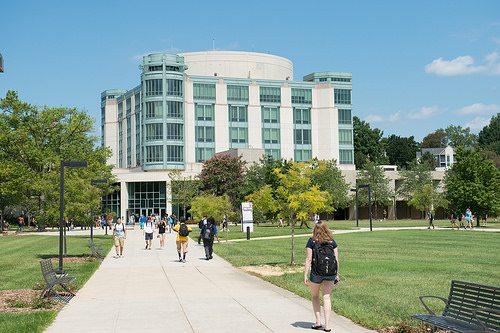 University of Maryland Baltimore County