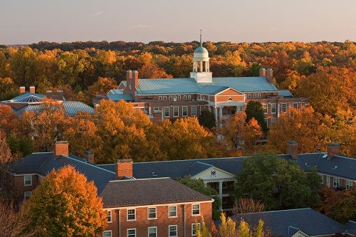 Forestry great majors for college