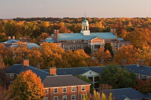 Wake Forest University