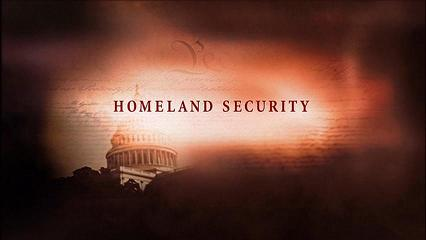 Homeland Security Screenshot