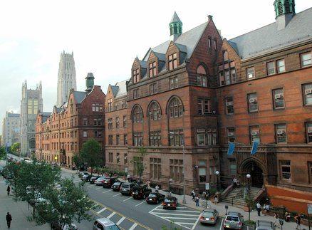 Teachers College, Columbia University