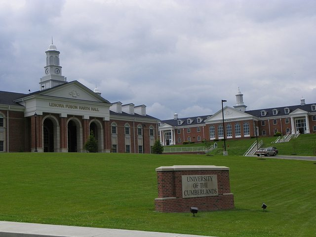 u-of-the-cumberlands