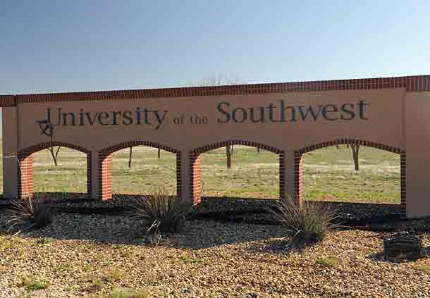 u-of-the-southwest