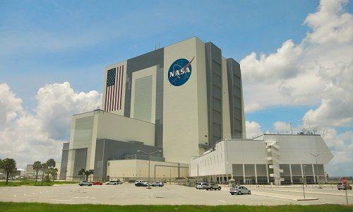 NASA Job