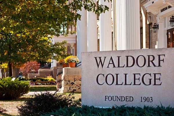 Waldorf College flickr