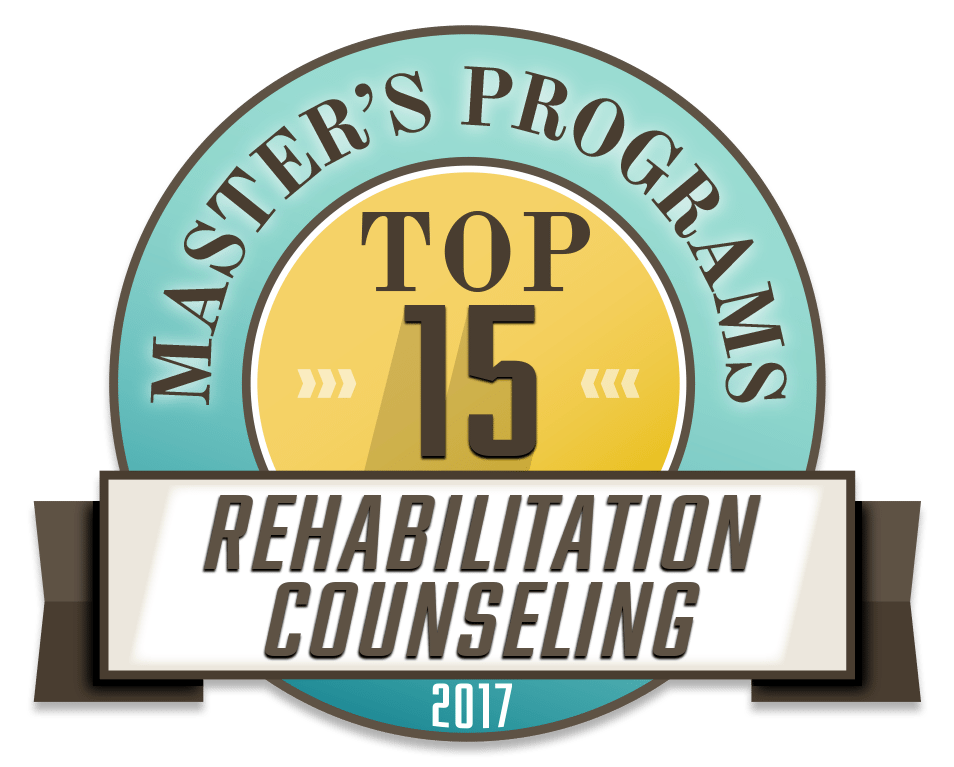Best Online Master\'s Degrees in Rehabilitation Counseling ...