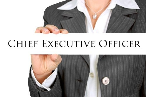 Chief Executive degree