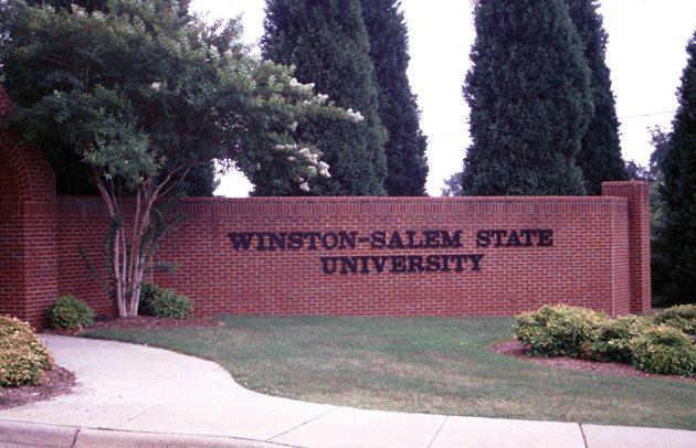 winston salem state