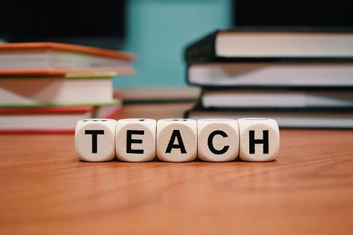 Master of Arts in Teaching Degree