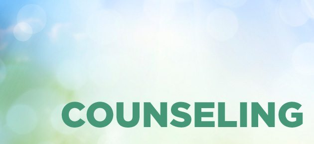 counseling banner clip