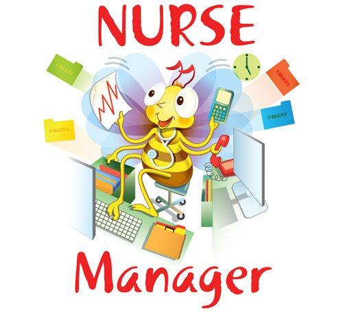 nurse manager clipartfest