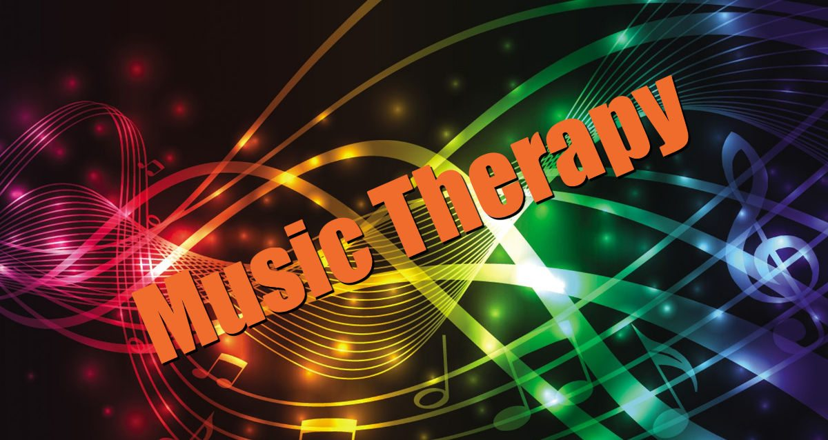 Music Therapy Header