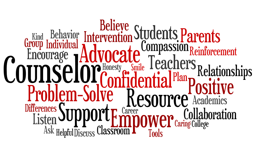 school counselors Resources for school counselors sign up here to receive related newsletters and information school counselors (previously referred to as guidance counselors) support all students in grades prek-12 with academic achievement, social and emotional development and career planning.