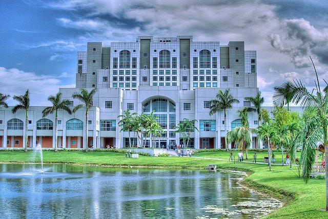 Florida internat