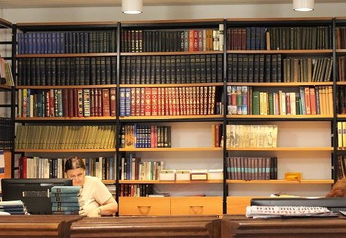 What Undergraduate Degree Do I Need to Earn a Master's Degree in Library Science