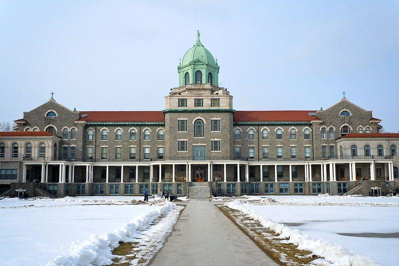 immaculata university