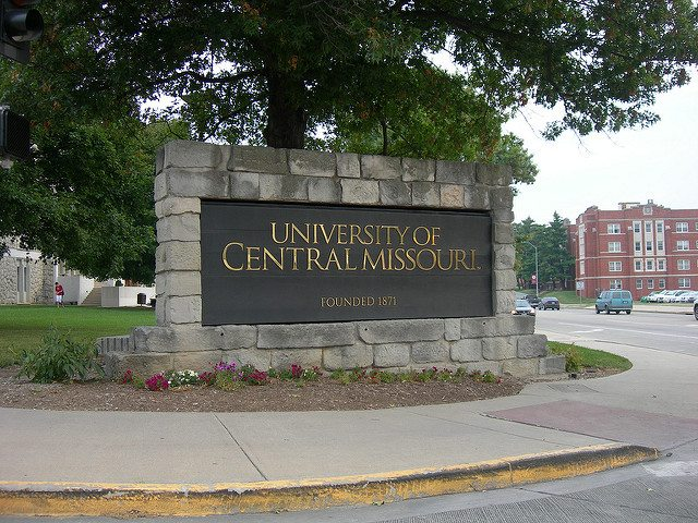 u of central missouri
